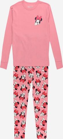 GAP Pidžaama, värv roosa