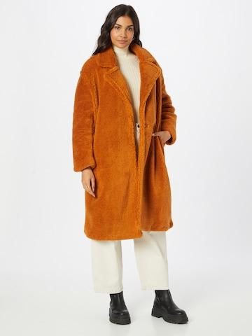 ONLYPrijelazni kaput 'EVELIN' - narančasta boja