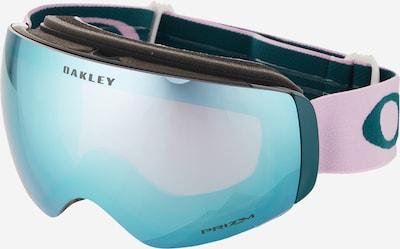 OAKLEY Športna očala 'Flight Deck' | safir / sivka barva, Prikaz izdelka