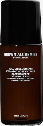 Grown Alchemist Deodorant in Transparent, Item view