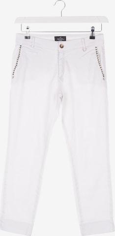 MASON'S Pants in M in White