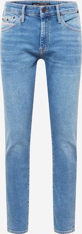 Mavi Jeans 'JAMES' i blå
