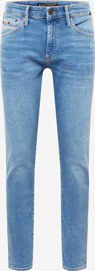 Mavi Jean 'JAMES' en bleu denim, Vue avec produit