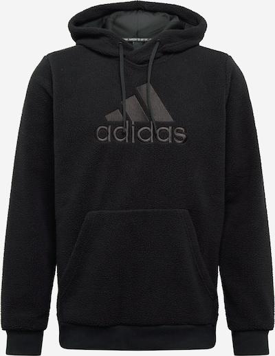 ADIDAS PERFORMANCE Sportpullover in schwarz, Produktansicht