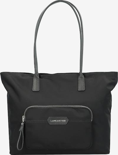 LANCASTER Shopper in schwarz, Produktansicht