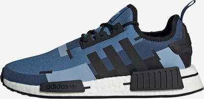 ADIDAS ORIGINALS Sneaker in dunkelblau / schwarz, Produktansicht