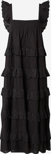 AllSaints Kleid 'Serina in schwarz, Produktansicht
