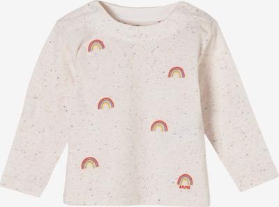 s.Oliver Shirt in creme / gelb / mischfarben / pink, Produktansicht
