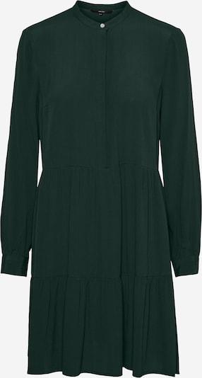 VERO MODA Košilové šaty 'FLY' - tmavě zelená, Produkt