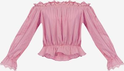 MYMO Pusero värissä vaaleanpunainen, Tuotenäkymä