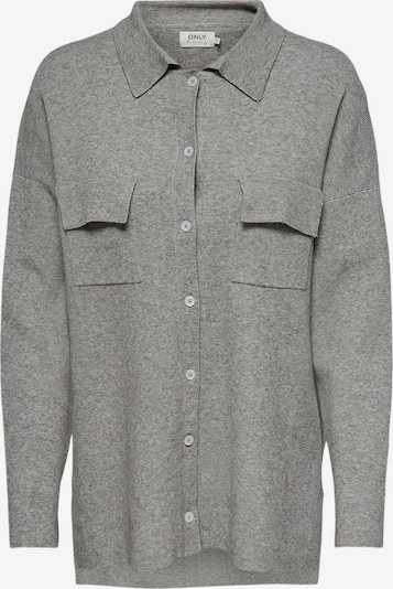 ONLY Knit Cardigan 'Kamma' in Grey, Item view