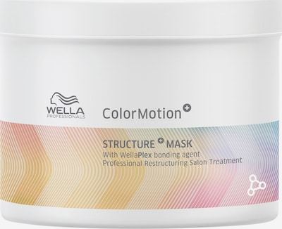 Wella Hair Treatment in White, Item view
