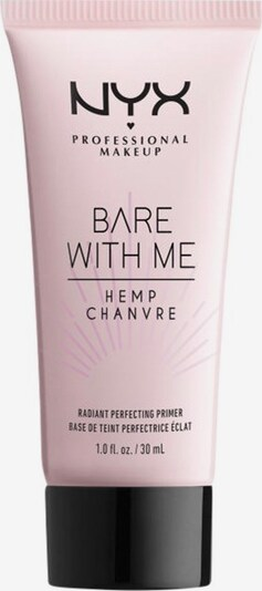 NYX Professional Makeup Bare With Me Cannabis Oil Radiant Perfecting Primer in, Produktansicht