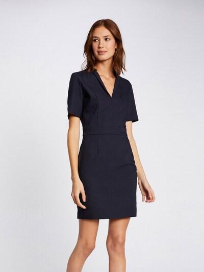 Morgan Kleid in navy, Modelansicht
