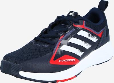 ADIDAS PERFORMANCE Sporta apavi 'Fai2Go' tumši zils / sarkans / balts, Preces skats