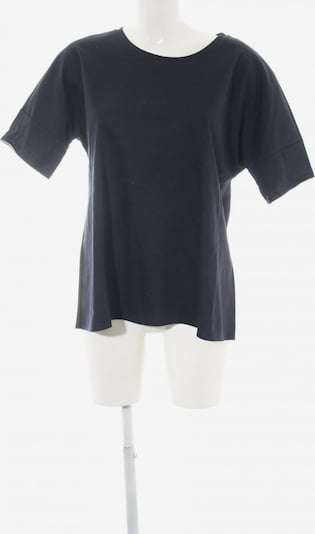 Weekend Max Mara T-Shirt in L in blau, Produktansicht
