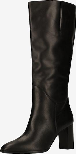 Högl Laarzen in de kleur Zwart, Productweergave