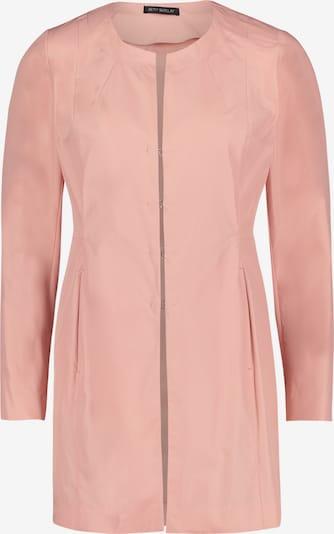 Betty Barclay Blazer en rose, Vue avec produit
