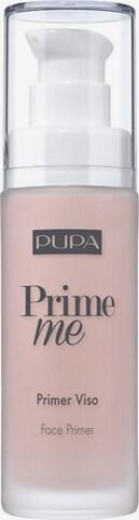 PUPA Milano Primer 'Prime Me Perfecting Face' in Beige