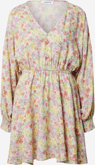 EDITED Kleid 'Maeve' in mischfarben, Produktansicht
