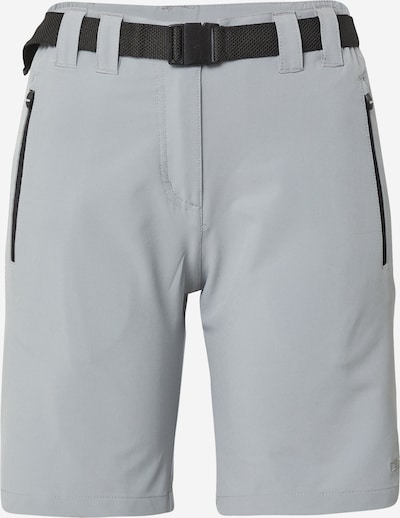 CMP Sport-Hose in grau, Produktansicht