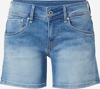 Pepe Jeans Jeans 'SIOUXIE' in Blue denim, Item view