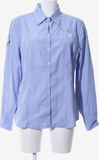 BASEFIELD Blouse & Tunic in XL in Blue, Item view