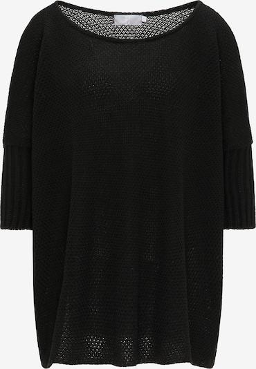 RISA RISA Pullover in schwarz, Produktansicht