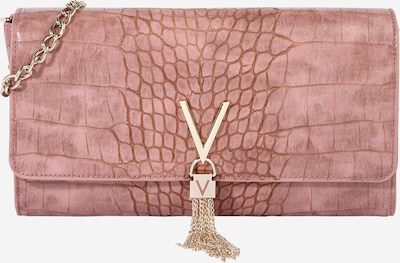 Clutch 'AUDREY' Valentino Bags pe roz pal, Vizualizare produs