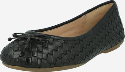 GEOX Bailarina 'PALMARIA' en negro, Vista del producto