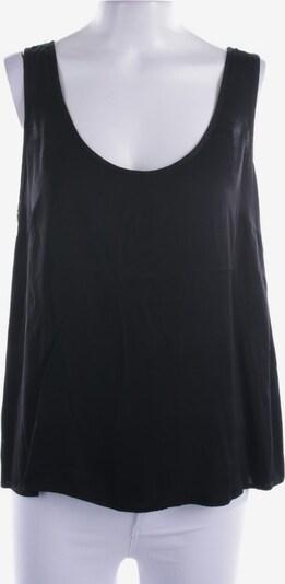 Velvet Tanktop in M in schwarz, Produktansicht