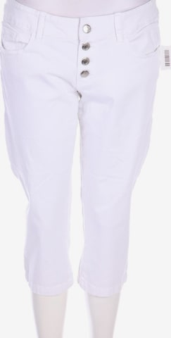 Q/S by s.Oliver Jeans in 32-33 in White