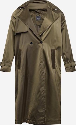 Persona by Marina Rinaldi Přechodný kabát 'TASTIERA' - olivová, Produkt