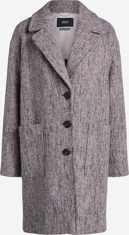 SET Winter Coat in Grey