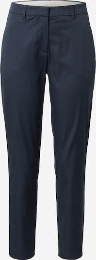 Pantaloni chino 'Kylie' FIVEUNITS di colore navy, Visualizzazione prodotti