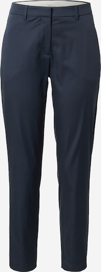 FIVEUNITS Pantalon chino 'Kylie' en bleu marine, Vue avec produit