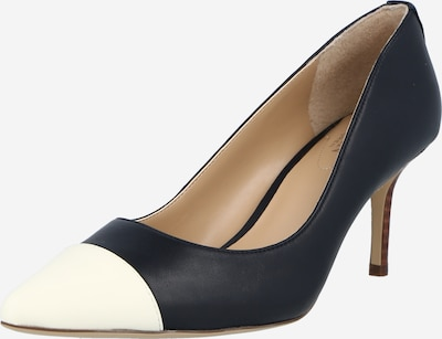 Lauren Ralph Lauren Pumps 'LANETTE' in Beige / Navy, Item view