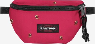 EASTPAK Ľadvinka 'Springer' - hnedá / ružová, Produkt