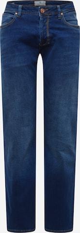 Jean 'Roden' LTB en bleu