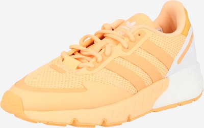 ADIDAS ORIGINALS Sneaker in pfirsich / weiß, Produktansicht
