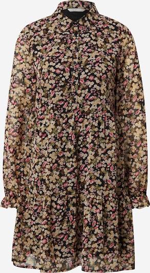 Rochie tip bluză 'Ingrid' ONLY pe culori mixte, Vizualizare produs