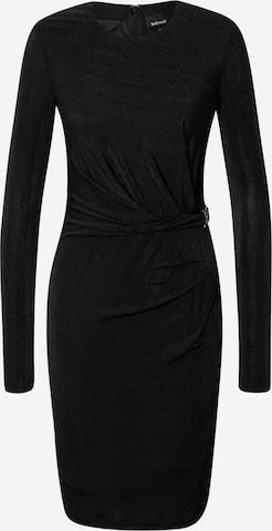 Just Cavalli Kleid 'DRESS' in Black