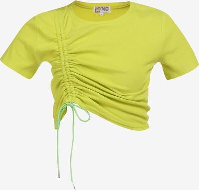 myMo ATHLSR Koszulka funkcyjna w kolorze żółty / kiwim, Podgląd produktu