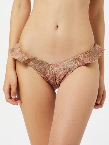watercult Bikini Bottoms in Mixed colors