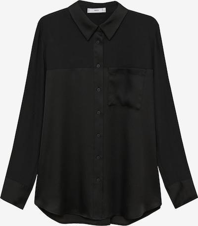 MANGO Bluse 'Bima' in schwarz, Produktansicht