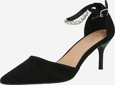 NEW LOOK Sandale in schwarz, Produktansicht