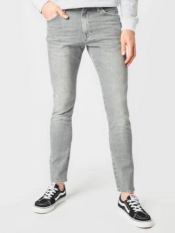 Jeans 'Leo' di Mavi in grigio
