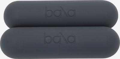 Bala Gewichtshantel 'Bars' in schwarz, Produktansicht