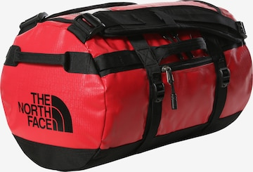 THE NORTH FACE Sports Bag in Red