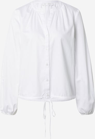 Storm & Marie Chemisier 'Perla' en blanc, Vue avec produit